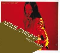 Zhang Guo Rong Re . Qing Yan C - Leslie Cheung