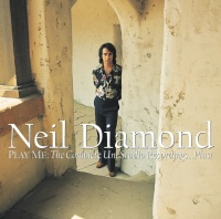 Play Me: The Complete Uni Stud - Neil Diamond