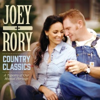 Country Classics A Tapestry Of - Joey+Rory