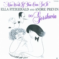 Nice Work If You Can get it - Ella Fitzgerald