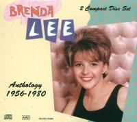 Anthology 1956-1980 - Brenda Lee