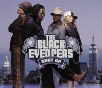 Shut Up - The Black Eyed Peas