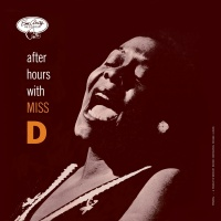 After Hours With Miss D - Dinah Washington