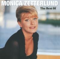 Monicas Bästa - Monica Zetterlund