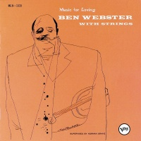 Music For Loving - Ben Webster