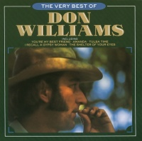 The Very Best Of Don Williams - Don Williams