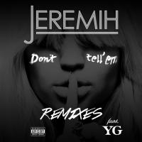 Don't Tell 'Em - Jeremih