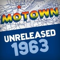 Motown Unreleased 1963 - Marvin Gaye