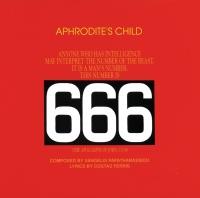 6 6 6 - Aphrodite's Child
