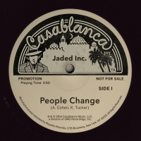 People Change - Jaded Incorporated