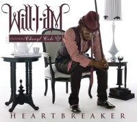 Heartbreaker - Will.i.am