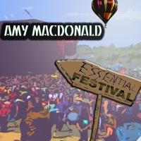 Essential Festival:  Amy MacDo - Amy MacDonald