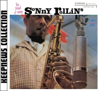 Sound Of Sonny [Keepnews Colle - Sonny Rollins