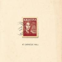 Kristina (At Carnegie Hall) - Helen Sjöholm