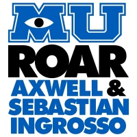 Roar (from Monsters Universit - Axwell