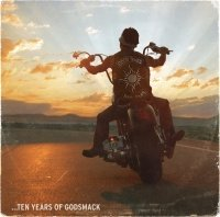 Good Times, Bad Times - Ten Ye - Godsmack