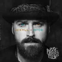 Dress Blues - Zac Brown Band