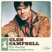 The Capitol Albums Collection - Glen Campbell