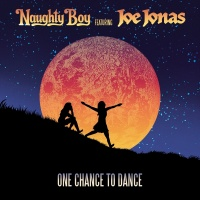 One Chance To Dance - Naughty Boy
