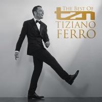 TZN -The Best Of Tiziano Ferro - Tiziano Ferro