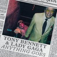 Anything Goes - Tony Bennett
