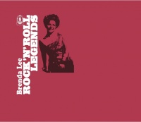 Rock N' Roll Legends - Brenda Lee