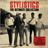 The Ultimate Collection - The Stylistics