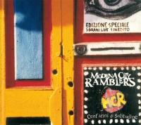 Cent' Anni Di Solitudine - Modena City Ramblers