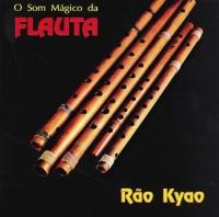 O Som Mágico Da Flauta - Rão Kyao