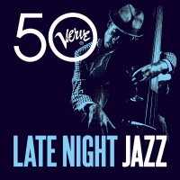 Late Night Jazz - Verve 50 - Ella Fitzgerald