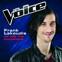 We Are The Champions - Frank Lakoudis