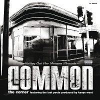 The Corner - Common