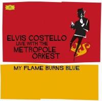 Costello: My Flame Burns Blue - Elvis Costello