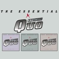 The Essential Status Quo - Status Quo