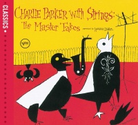 Charlie Parker With Strings - Charlie Parker