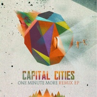 One Minute More - Capital Cities