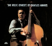 The Great Concert of Charles M - Charles Mingus