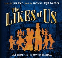 The Likes Of Us - Andrew Lloyd Webber