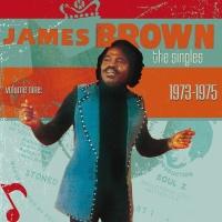 The Singles Vol. 9 (1973-1975) - James Brown