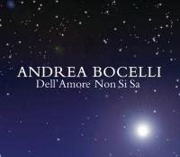 Dell'Amore Non Si Sa - Andrea Bocelli