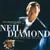 The Movie Album: As Time Goes - Neil Diamond