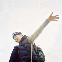 Yun Xiao Fei Che - Dawen Wang