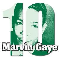 10 Series:  Marvin Gaye - Marvin Gaye