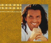 I'll Love You Forever - Thomas Anders