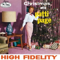 Christmas With Patti Page - Patti Page