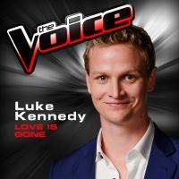 Love Is Gone - Luke Kennedy