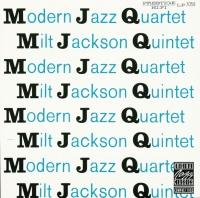 MJQ - The Modern Jazz Quartet