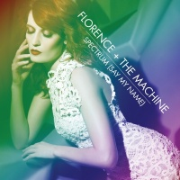 Spectrum (Say My Name) EP - Florence + The Machine