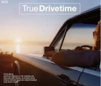 True Drivetime (3 CD Set ) - Marvin Gaye
