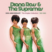 50th Anniversary: The Singles - The Supremes